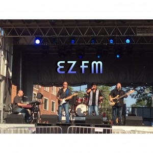 Ezfm - Cover Band in Island Lake, Illinois