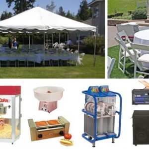 EzTimeRental - Party Rentals in West Hempstead, New York