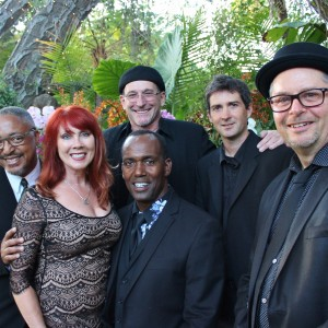 Steve Ezzo & The Monterey Bay All-Stars - Dance Band in Monterey, California