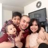 Carlota and family