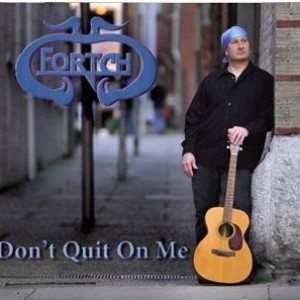 Fortch - Singing Guitarist / Rock & Roll Singer in Nashville, Tennessee