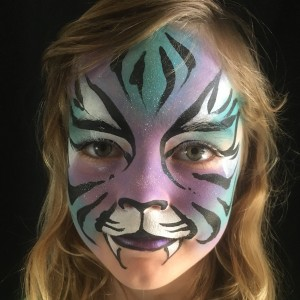 Fab Cheeky Fun Face Painting - Face Painter in Coronado, California