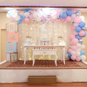 Fab Events TX - Balloon Decor / Party Decor in Kingwood, Texas