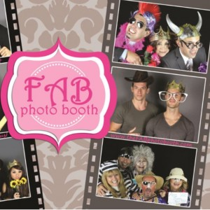 FAB Photobooth - Photo Booths / Wedding Entertainment in Diamond Bar, California