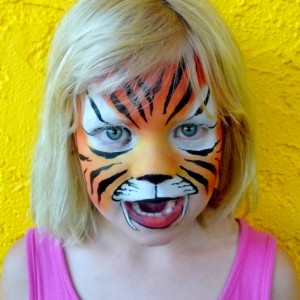 FABartFX - Face Painter in Los Angeles, California