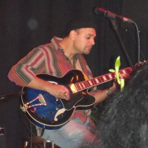 Fabian Fernandez - One Man Band in Sherman Oaks, California