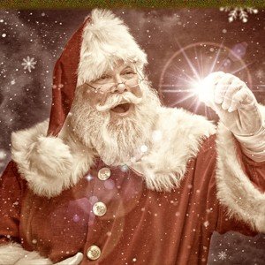 Fabled Santa - Santa Claus / Storyteller in Memphis, Tennessee
