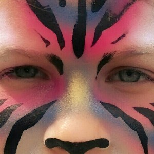 F.a.b.m.e. - Face Painter / Halloween Party Entertainment in St Louis, Missouri