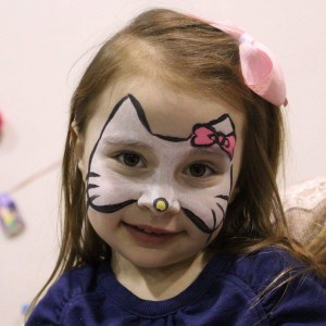 FabnFun face painting - Face Painter in Baltimore, Maryland