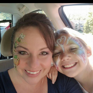 Fabulous Face Paint by Michelle - Face Painter / College Entertainment in Hendersonville, Tennessee