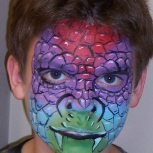 Fabulous Face Painting - Face Painter in Clear Lake, Texas
