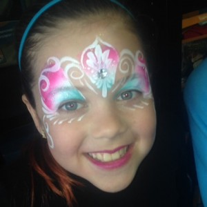Fabulous Faces Face Painting, Balloon Twisting, and Glitter Tattoos