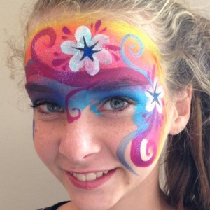 Fabulously Fun Company - Children's Party Entertainment / Face Painter in Indianapolis, Indiana