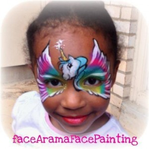 Face-a-Rama Face & Body Painting - Face Painter in Fort Washington, Maryland