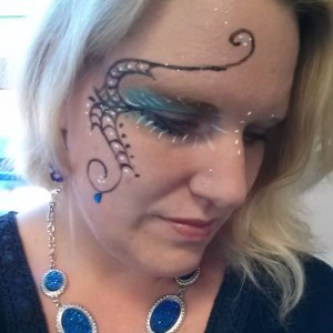 Face2Face Painting - Face Painter / Outdoor Party Entertainment in Gastonia, North Carolina