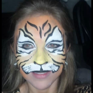 Face and Body Painting by Erica - Face Painter / Halloween Party Entertainment in Cairo, New York