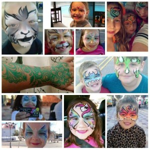 Face & Body Painting by Eyeriz - Face Painter / Body Painter in Spring Hill, Florida