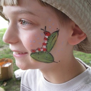 Face & Body Painting! - Face Painter / Outdoor Party Entertainment in Pittsfield, Massachusetts