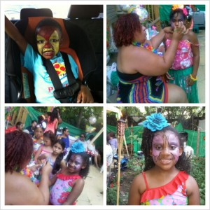 Face Creations By Marisol - Face Painter / Halloween Party Entertainment in Newark, New Jersey