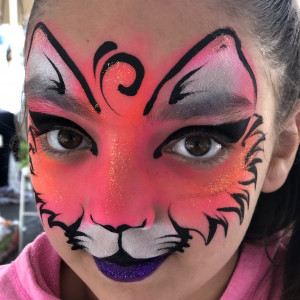 Face e Painting Magic - Face Painter / Halloween Party Entertainment in Longmont, Colorado