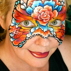 Face Fancies Face Painting - Face Painter in Overland Park, Kansas