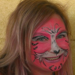 Face Flair LLC - Face Painter / Caricaturist in Westland, Michigan