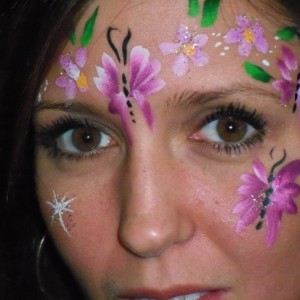 Face Odyssey - Face Painter / Outdoor Party Entertainment in Stafford, Virginia