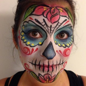 Face Paint Amy!!! - Face Painter in Augusta, Maine