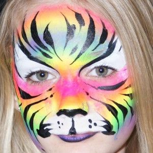 Face Paint by Vicki - Face Painter / Outdoor Party Entertainment in Frederick, Maryland