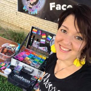 Face Paint Fun by Cara - Face Painter in Coraopolis, Pennsylvania