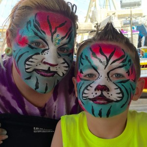 Face Paint Parties by Jessi - Face Painter in Cape May, New Jersey