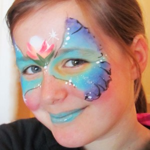 Face Painter and Airbrush Artist - Face Painter / Halloween Party Entertainment in Toronto, Ontario