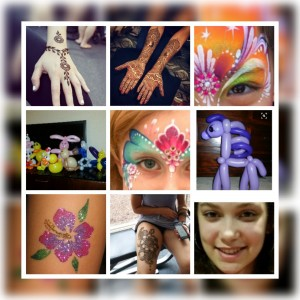 Face Painter DMV - Face Painter / Temporary Tattoo Artist in Burke, Virginia