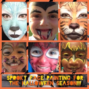 Face Painters for Hire! - Face Painter in Fresh Meadows, New York