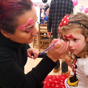Face painting - Face Painter in Abbotsford, British Columbia