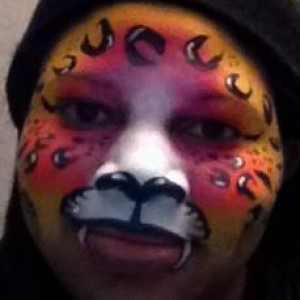Face Painting and Balloon Twisting by Andrea - Face Painter in Plano, Texas