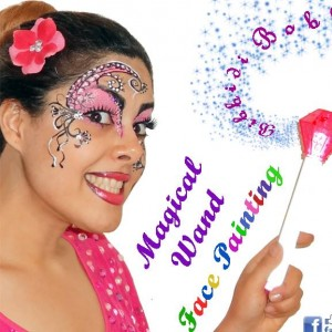 Face painting and decor(event, party and birthday) - Children's Party Magician in Corvallis, Oregon