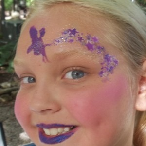 Face Painting and Smiles - Face Painter in Indianapolis, Indiana