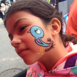 Face Painting by Amanda K - Face Painter in Toronto, Ontario