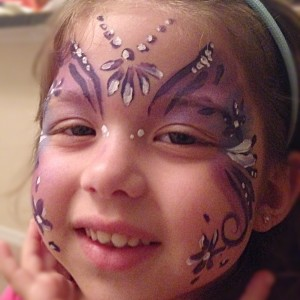 Face Painting by Becky - Face Painter in Hudson, Florida