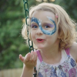 QC Painted Faces - Face Painter / Outdoor Party Entertainment in Bettendorf, Iowa