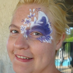Face Painting by Carol - Face Painter / Halloween Party Entertainment in Cottonwood, Arizona