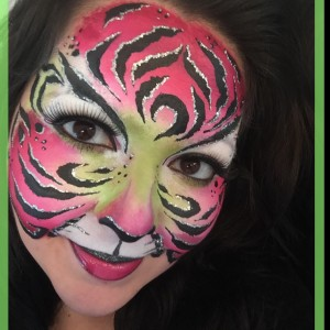 Face Painting By Crystal - Face Painter in Catskill, New York