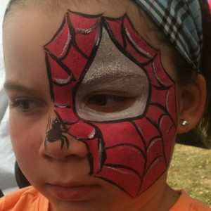 Face Painting by Design - Face Painter in Centralia, Washington