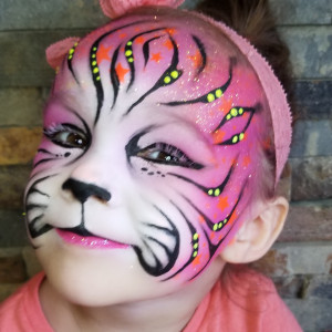 Elite Artistry - Face Painter in San Antonio, Texas
