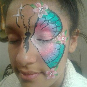 Face Painting By Eva - Face Painter / Balloon Twister in Houston, Texas