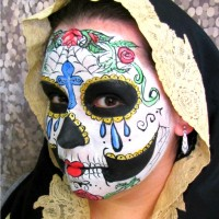 Face Painting By Felina - Face Painter in East Providence, Rhode Island