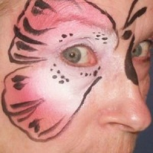 Face Painting by Henny - Face Painter in The Woodlands, Texas