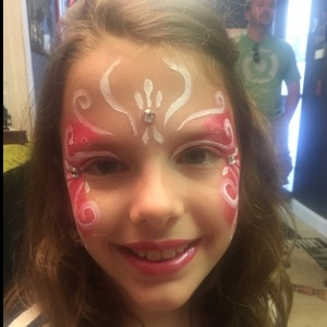 Face Painting By Joanne - Face Painter / College Entertainment in Hobe Sound, Florida