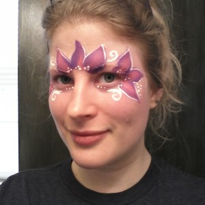 Face Painting by Kristina - Face Painter in Bowie, Maryland